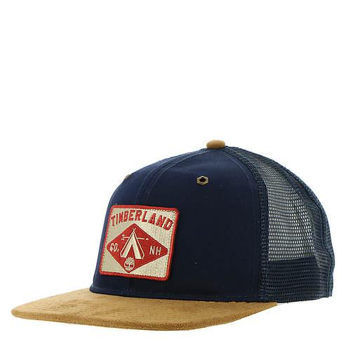Timberland Men's Jackson Falls Trucker Hat