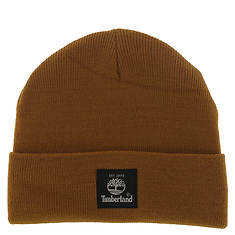 Timberland Men's Solid Heather Watch Cap