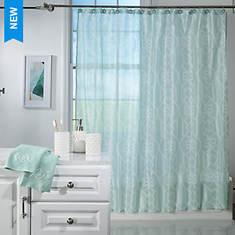 Complete 19-Piece Bath Set - Opened Item