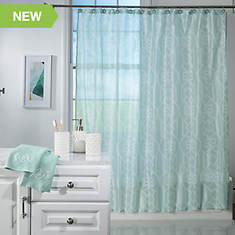 Complete 19-Piece Bath Set