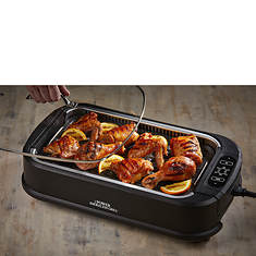 Power Grill Indoor Electric Grill
