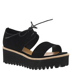 ALL BLACK Flatform Band (Women's)