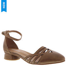 Antelope Laser Cut with Ankle Strap (Women's)