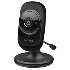 Motorola Wi-Fi Security Camera