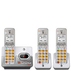 AT&T Cordless Answering System with 2 Additional Handsets