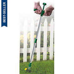 No-Bend Weed Remover