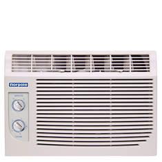 Norpole 5000 BTU Window Air Conditioner