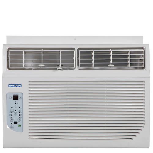 Norpole 12000 Btu Window Air Conditioner Stoneberry