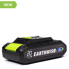 Earthwise 20V Replacement Battery