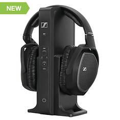 Sennheiser Wireless Over-Ear Headphone System