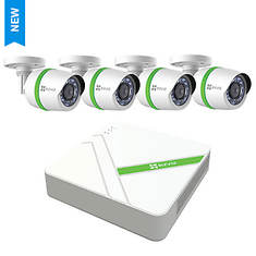 EZVIZ 4-Channel Home Security System