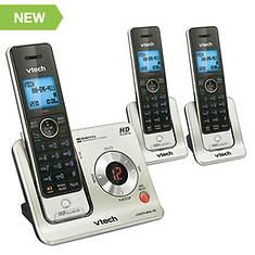 Vtech 3-Handset Answering System