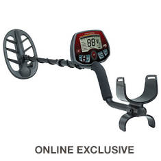 Bounty Hunter Land Ranger Pro Metal Detector