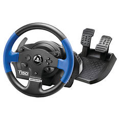 Thrustmaster T150 RS Racing Wheel for PS4/PS3/PC