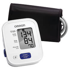Omron 3 Series Blood Pressure Monitor
