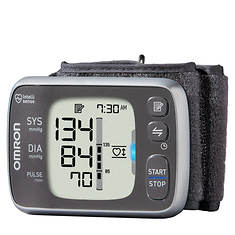 Omron 7 Series Wireless Wrist Blood Pressure Monitor