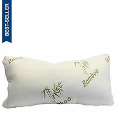 Bamboo Magic Memory Foam Pillow