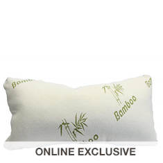 Bamboo Magic Memory Foam Pillow