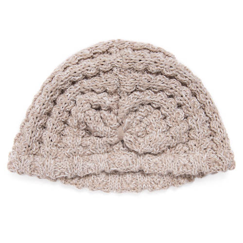 MUK LUKS Women's Counting Sheep Turban Hat