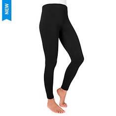 MUK LUKS Women's 1-Pair Leggings