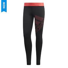 adidas Women's Alphaskin Sport Long Tights