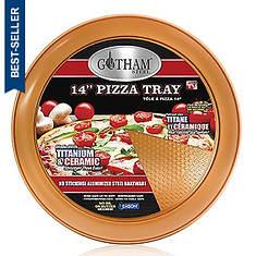 Gotham Steel 14'' Perfect Pizza Pan