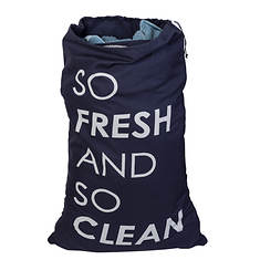 Honey-Can-Do Divided Laundry Bag