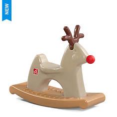 Step 2 Rudolph the Rocking Reindeer