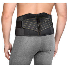 Copper Fit Rapid Relief Back Wrap