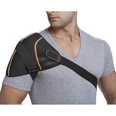 Copper Fit Rapid Relief Shoulder Wrap