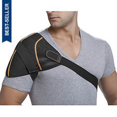 Copper Fit Rapid Relief Shoulder Wrap