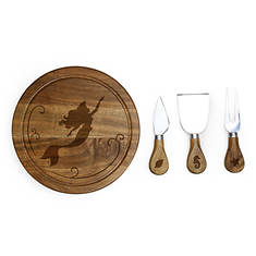 Disney Acacia Cheese Board Set