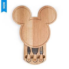 Disney Mickey Mouse Cheese Board