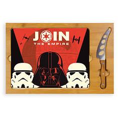 Star Wars 3-Piece Cheese Serving Set