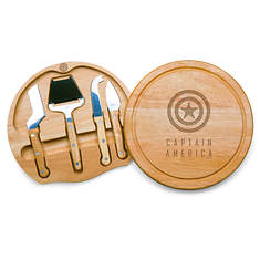 Disney Circo Wood Cheese Board Set