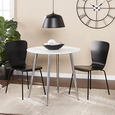 Marden Round Dining Table
