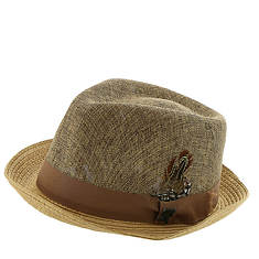 0459d8868a8 Stacy Adams New York Fedora