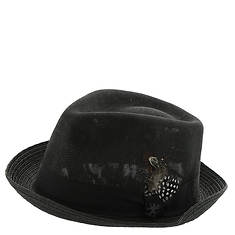 Stacy Adams New York Fedora 7ea41be41b8a