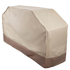 Large Waterproof Grill Cover