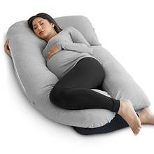 U-Shape Full Body Pillow