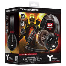 Thrustmaster DOOM Y-300CPX Gaming Headset