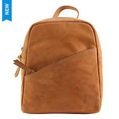 Hadaki Eco Leather Backpack