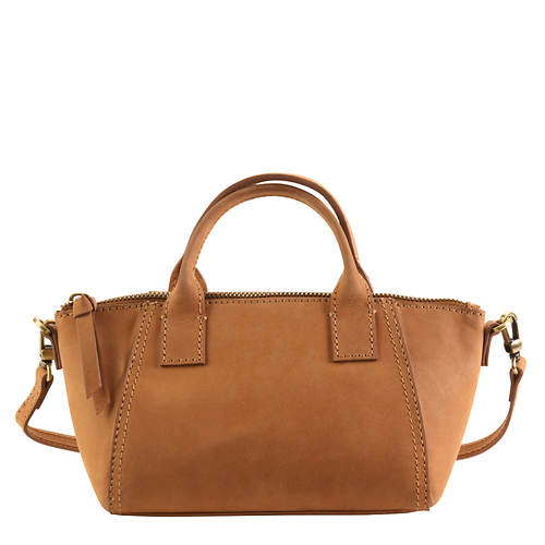 Hadaki Eco Leather Mini Boat Bag