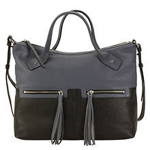 Hadaki Urban Edge Satchel