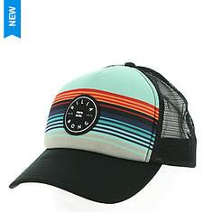 Billabong Men's Scope Trucker Hat
