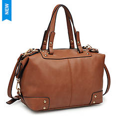 Moda Luxe Broadway Satchel Bag