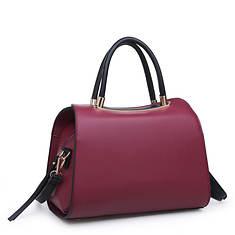 Urban Expressions Willa Satchel Bag