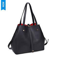 Moda Luxe Josephine Tote Bag
