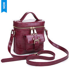 Moda Luxe Voyage Crossbody Bag