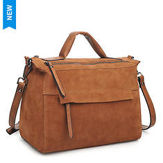 Moda Luxe Harrison Satchel Bag